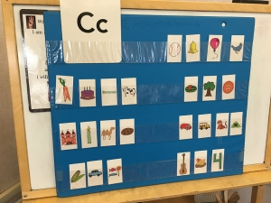Activity: Sound Sort