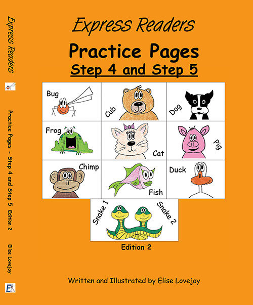 Practice Pages 4-5